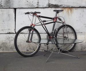 1995 bicycle by Olda Zinke