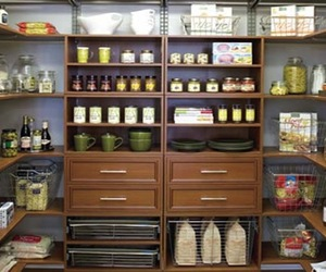 20 Amazing Kitchen Pantries