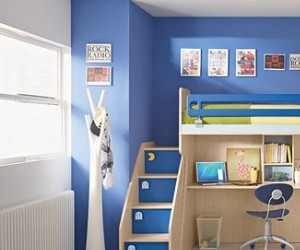 20 CHILDREN'S ROOM DESIGN IDEAS