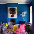 20 Cool Neon Rooms For Your Home