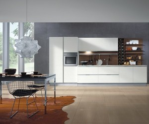 20 Inspiring Contemporary Kitchens