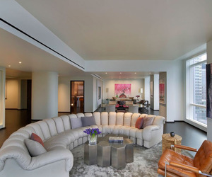 200 Chambers Penthouse | Incorporated Architecture & Design