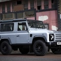2011 Land Rover Defender X-Tech