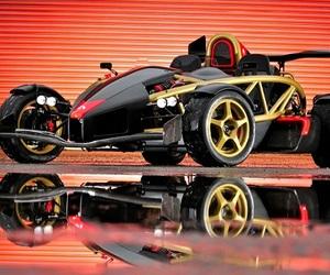 2012 Ariel Atom 500 V8
