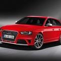 2012 Audi RS4 Avant