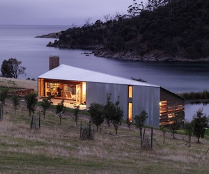 The Awards Winner! Shearers Quarters by John Wardle