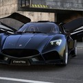 2012 Evantra by Faralli and Mazzanti