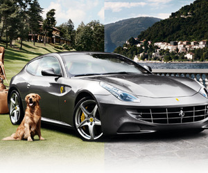2012 Ferrari FF Bespoke by Neiman Marcus
