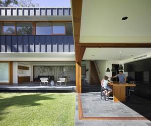 Figtree Pocket House, 2012 Houses Awards Finalist