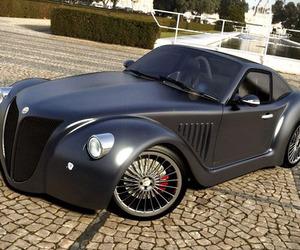 2012 Imperia GP | Concept
