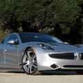 2012 Karma Revealed by Fisker