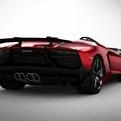 2012 Lamborghini Aventador J