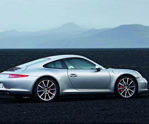 2012 Porsche 911