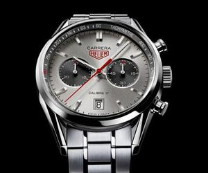 2012 TAG Heuer Carrera Jack Heuer 80th Birthday Watch