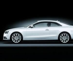 2013 Audi A5 / S5 Car