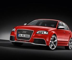 2013 Audi RS3