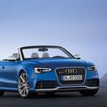 2013 Audi RS5 Convertible