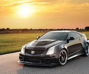 2013 Hennessey VR1200 CTS-V