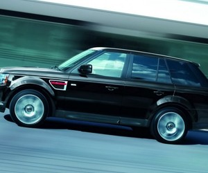 2013 Limited Edition Range Rover Sport Supercharged