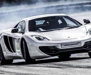 2013 McLaren MP4-12C | Upgraded
