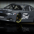 2013 NASCAR 3D Models by RPM-3D