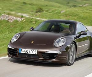 2013 911 Porsche Carrera 4S
