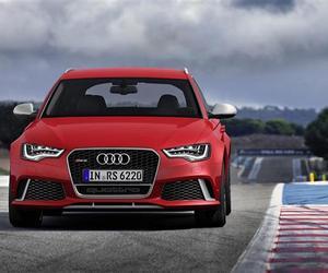 2014 Audi RS6 Avant | Sport Wagon