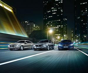 2014 BMW 4-Series