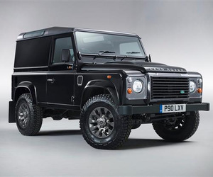2014 Limited Edition LXV Land Rover Defender