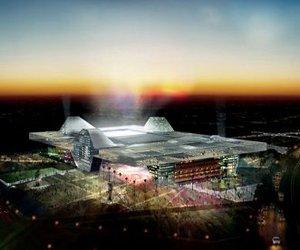 2022 FIFA World Cup Stadium