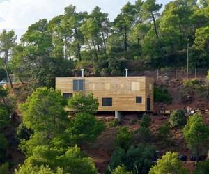 205 House | H Arquitectes