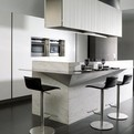 21 Inspirational Kitchen & Bathroom Designs by Porcelanosa