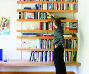 22 Ideas for Shelves