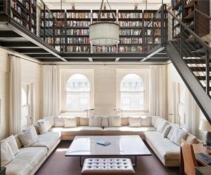 $22 Million Penthouse in Tribeca, New York City