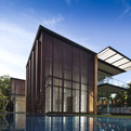 22 Oei Tiong Ham Park by AR43 Architects