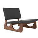 233 Sledge Lounge Chair