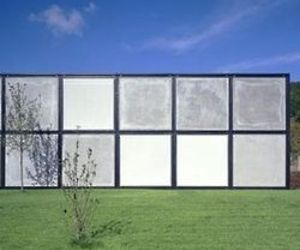 24 Cube House