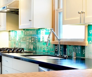 25 Creative Backsplash Ideas