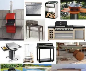25 Modern Grills for Design Lovers