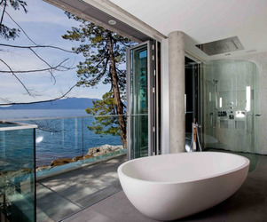 Bathrooms With A View
