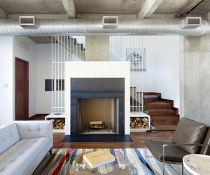 253 Pacific Street building by James Cleary Architecture
