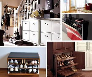 26 Cool Shoe Storage Cabinets