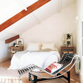 27 Spectacular Attic Bedroom Designs