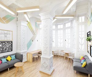 2Day Languages School by +Quespacio