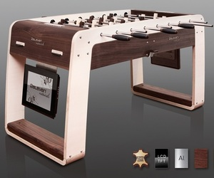 2eleven Natural Foosball Table