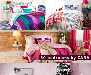 30 Bedrooms by ZARA HOME: Therapy That Works!