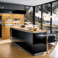 30 Inspirational Kitchen Island Designs
