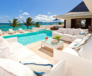 30 Poolside Terrace Ideas