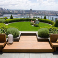 Inspirational Rooftop and Terrace Garden Design Ideas