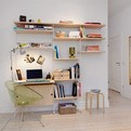30 Scandinavian Home Desks
